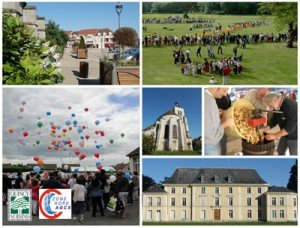 page d'accueil site mairie